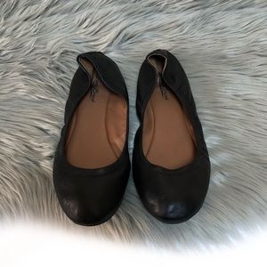 Lucky Brand | Emmie Black Ballet Flats